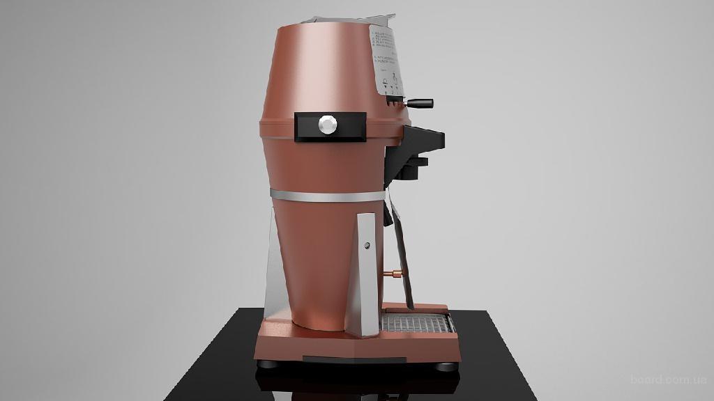 Німці зазвичай радують нас винятковою і високою якістю своїх товарів. Ця кавомолка - не виняток. Вона прослужить вам дуже довго, даруючи насолоду від свіжої кави щодня.